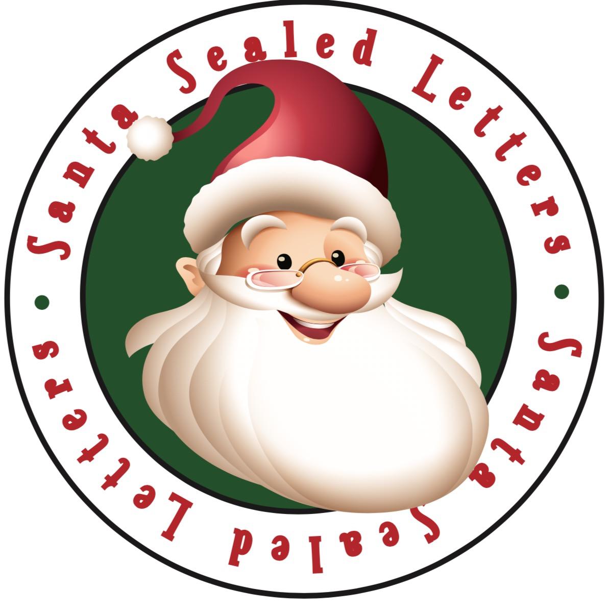 Santa Sealed Letters